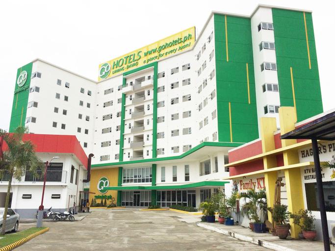 Go Hotels Lanang - Davao, Davao City