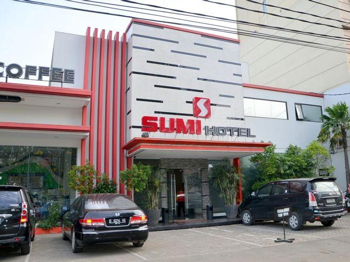 Sumi Hotel Mangga Besar, Jakarta Barat