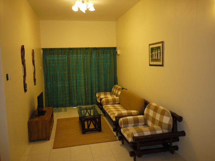 Pesona Home2stay at Tasik Raban, Hulu Perak