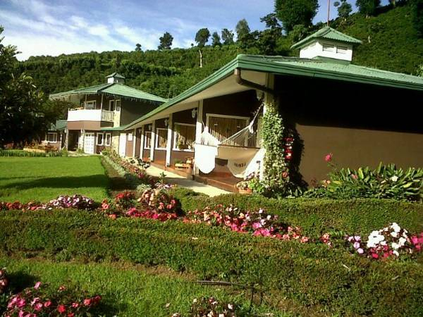 Finca Lerida Coffee Plantation & Boutique Hotel, Boquete
