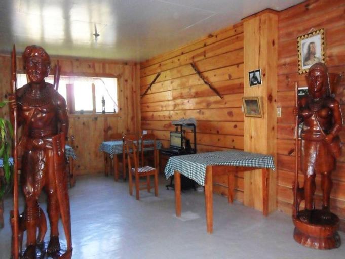 Sagada Igorot Inn, Sagada