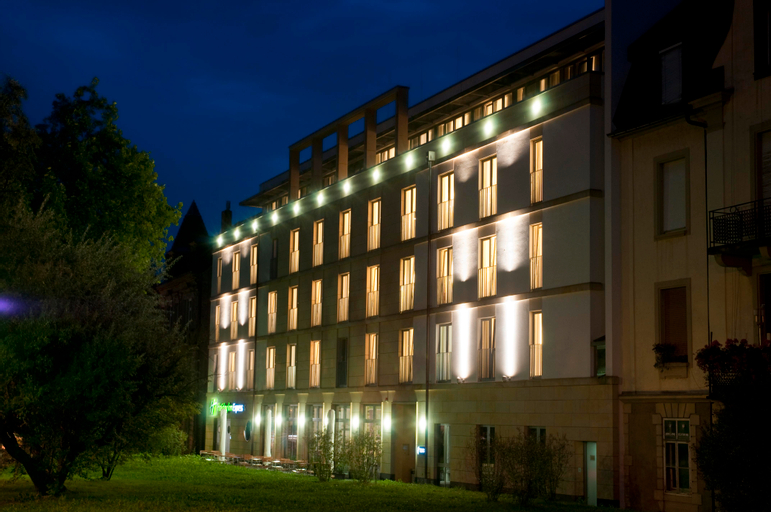Holiday Inn Express Baden-Baden, Baden-Baden