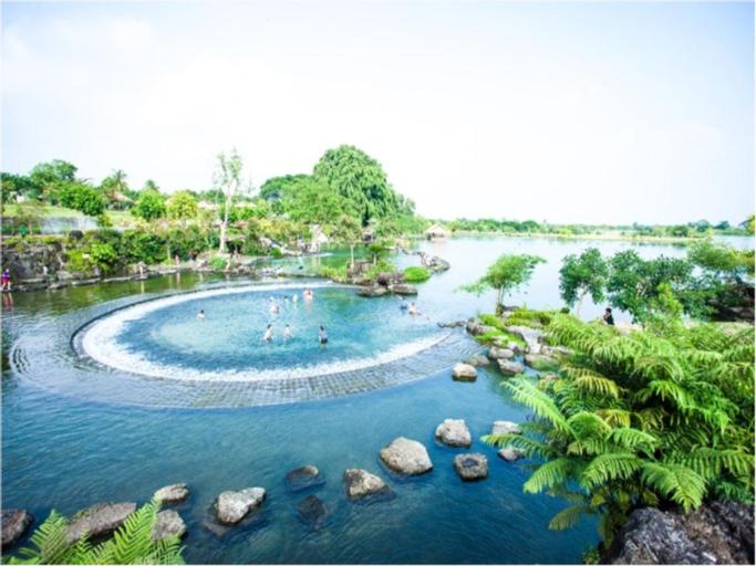 Suoi Mo Park Resort, Tân Phú