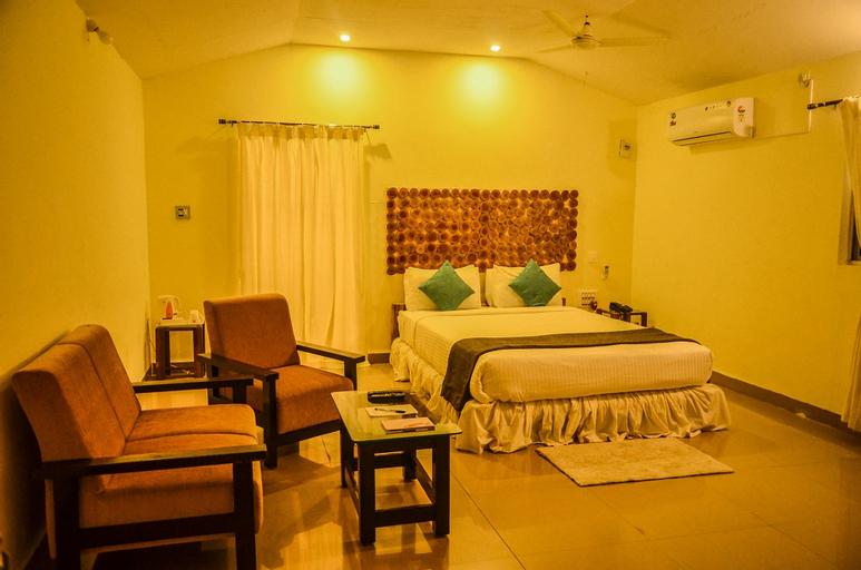 Regenta Resort century, Uttara Kannada