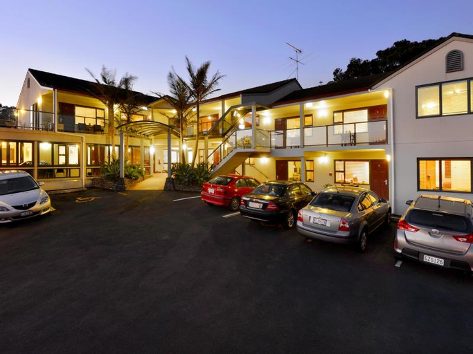 Whangaparaoa Lodge Motel, Rodney