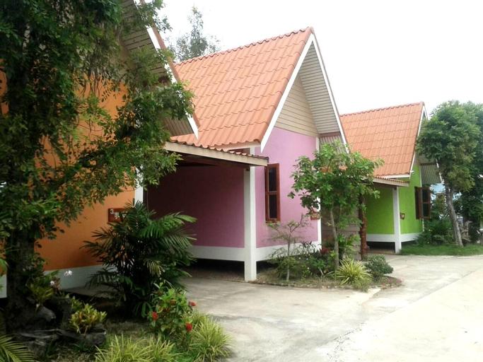 Kiangtawan Resort, Muang Khon Kaen