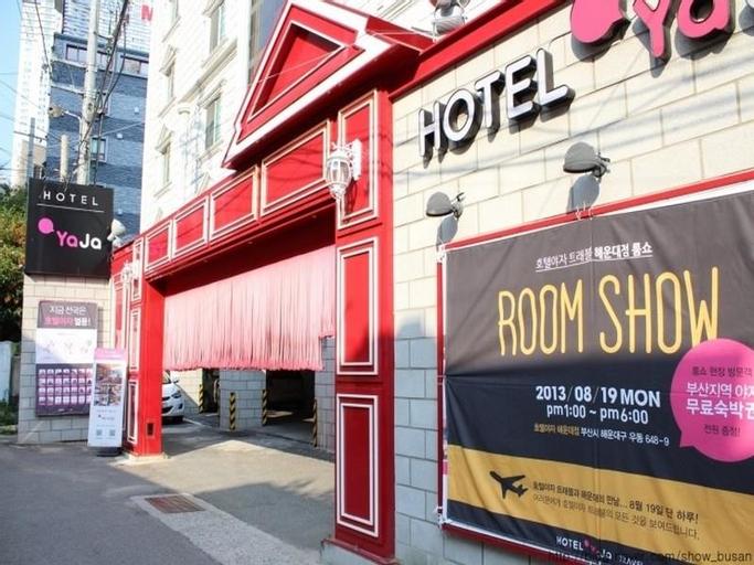 Yaja Hotel On-choen, Dongnae