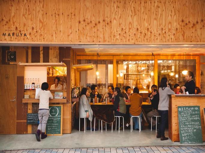 Guest House MARUYA, Atami
