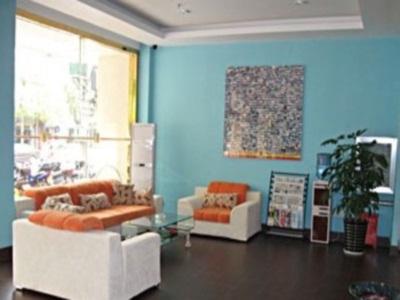 Super 8 Hotel Wuxi Jiangyin Chengkang Branch, Wuxi