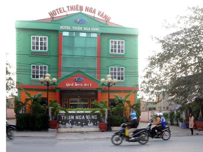 Thien Nga Vang Hotel Hai Phong, An Dương