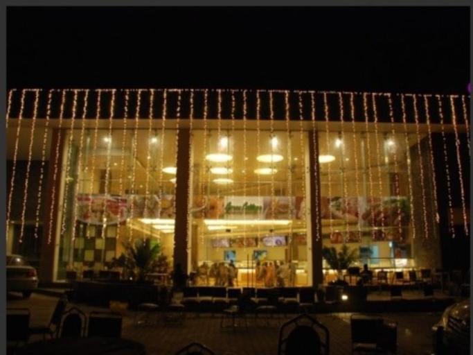 Hans Resort, Rewari