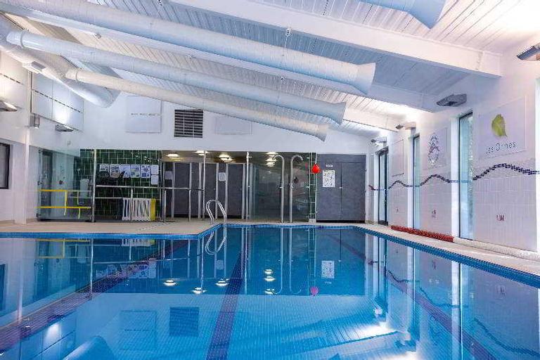 Les Ormes Leisure Resort,