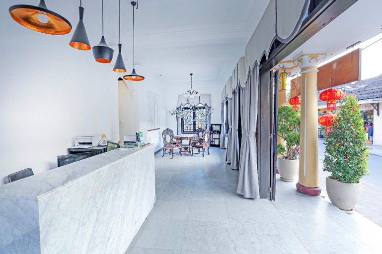 Thanh Binh I Hotel, Hội An