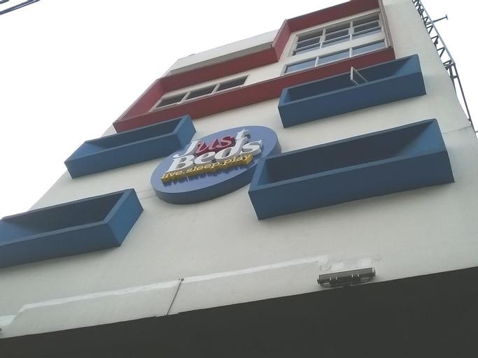 Just Beds Apartments, Makati City