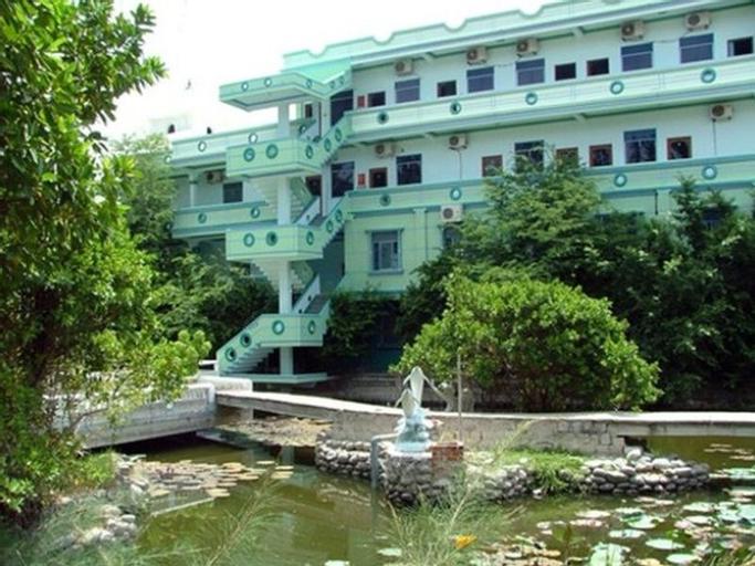 Phong Lan Hotel, Phan Rang-Tháp Chàm