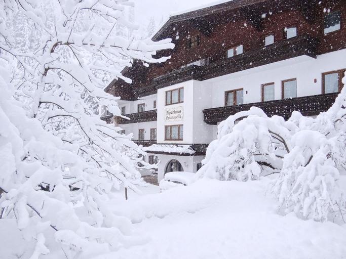 Hotel Evianquelle, Sankt Johann im Pongau