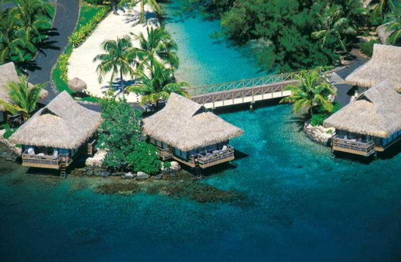 Intercontinental Moorea Resort & Spa,