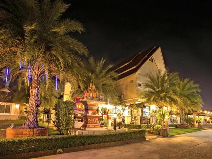 Thon Koon Resort, Muang Surin