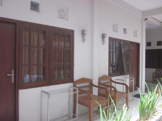 Hotel Barito, Denpasar