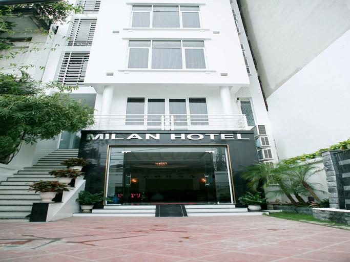 Hanoi Milan Hotel, Đống Đa