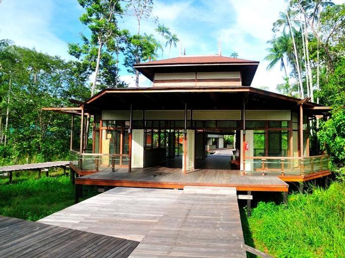 Kinabatangan Wetlands Resort, Kinabatangan