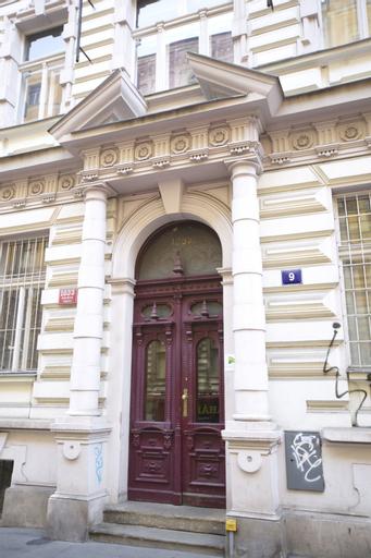 Apartment Prague, Praha 2