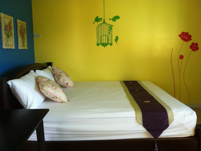 The North Valentine Bed and Breakfast, Mae Sai