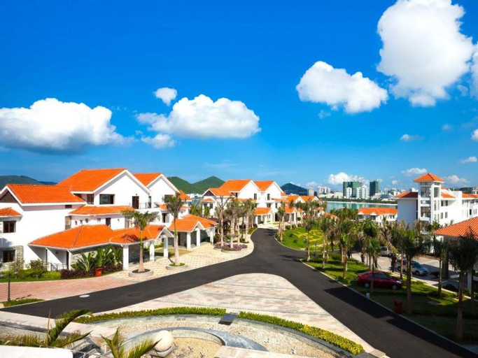 Tujia Sweetome Vacation Villa Yalong Bay, Sanya