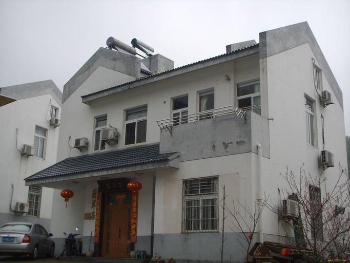 Huangshan Feicuiju Inn, Huangshan