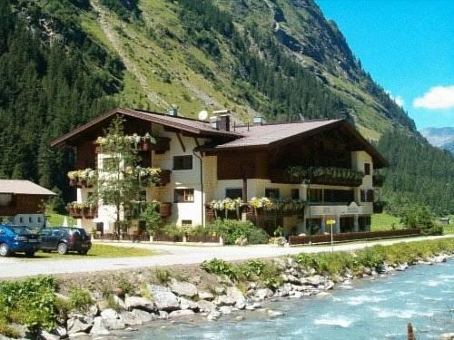 Hotel Moderle, Imst