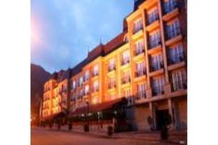Hotel Estelar Windsor House - All Suites, Santafé de Bogotá