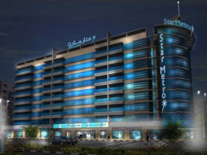 Star Metro Deira Hotel Apartments LLC,