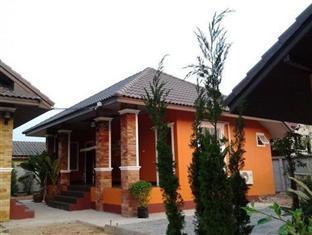Phuaroon Resort, Muang Sukhothai