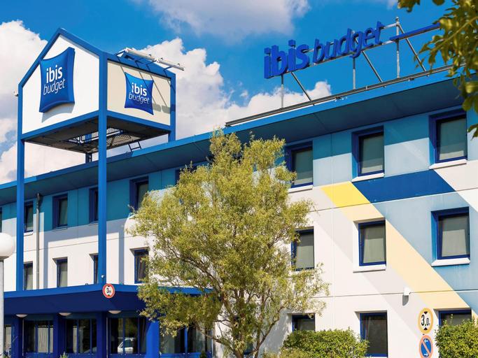 ibis budget Berlin Airport Schonefeld, Dahme-Spreewald