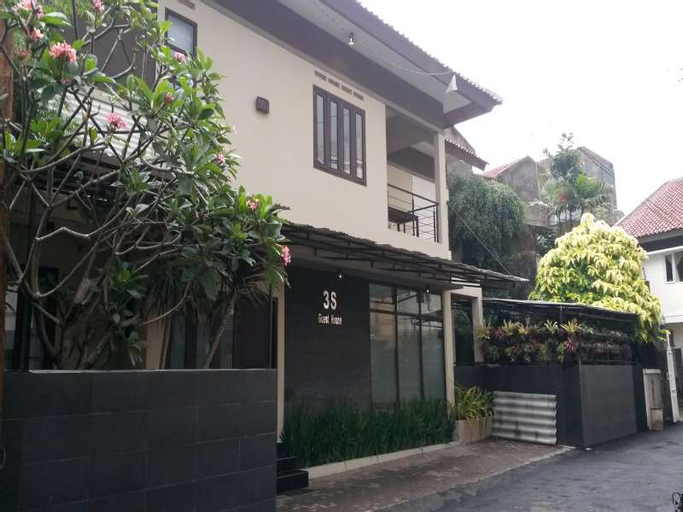 3S Guest House, Bandung