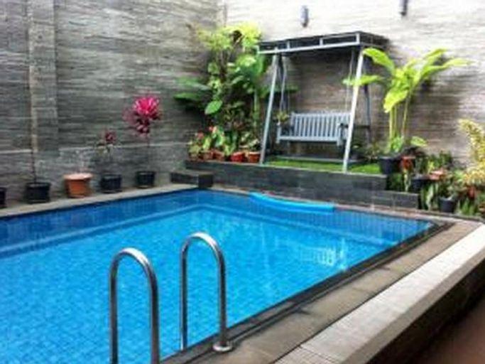 Pondok Ambu Guest House Gegerkalong, Bandung