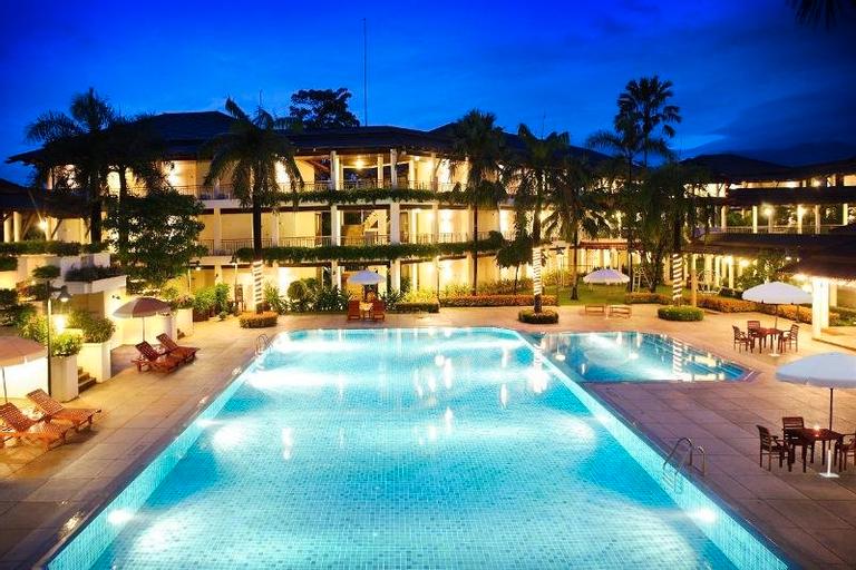 Maneechan Resort Chantaburi, Muang Chanthaburi