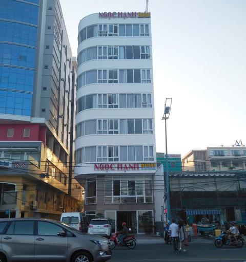 Ngoc Hanh Beach Hotel, Vũng Tàu