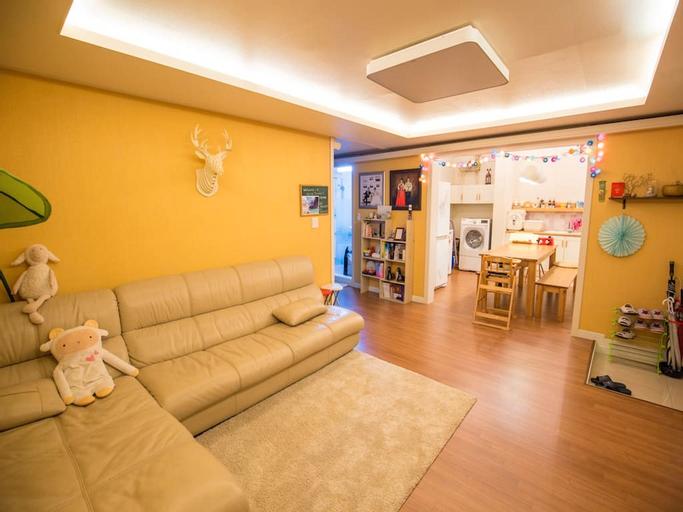 House Sarah 4 - Entire House, Seongdong