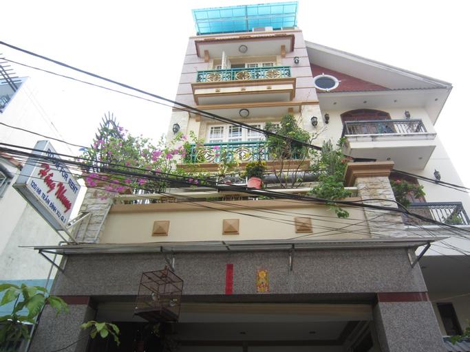 Hong Nhung Guest House, Quận 1