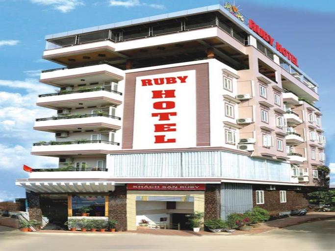 Ruby Hotel, Điên Biên Phủ