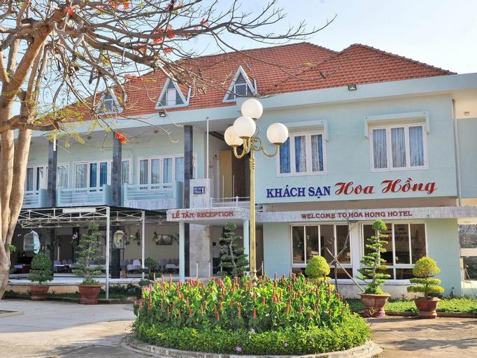 Hoa Hong Hotel, Vũng Tàu