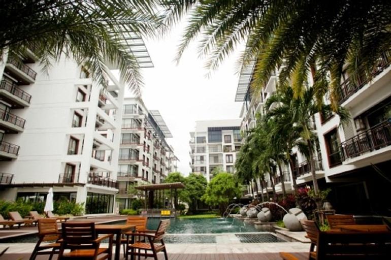 Amanta Hotel & Residence Ratchada, Huai Kwang
