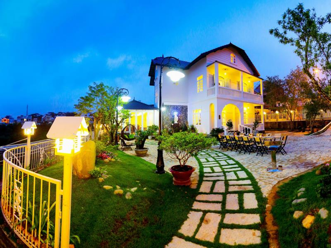 Calla Lily Villa Hotel, Đà Lạt