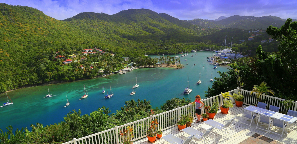 The Villa On The Bay,