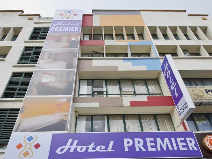 Hotel Premier, Kuala Lumpur