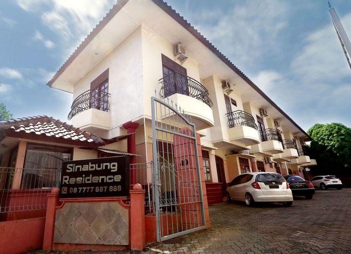 DS CoLive Sinabung, Semarang