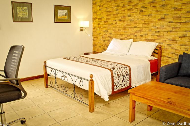 Villa 33, Blantyre City
