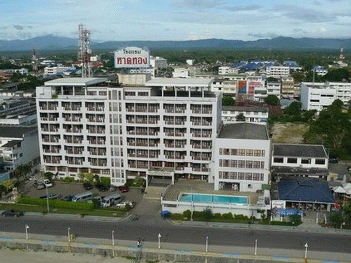 Hadthong Hotel, Muang Prachuap Khiri Khan