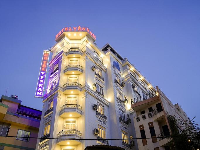 Yen Nam Hotel, Phú Nhuận